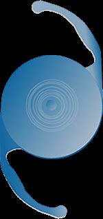 ReStor Multifocal Lens