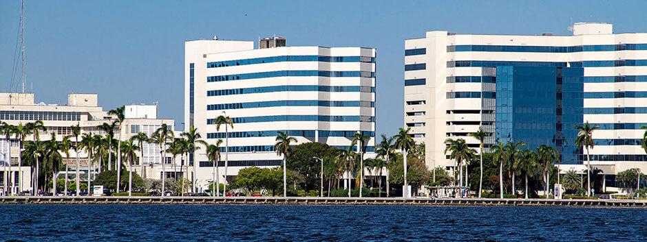 Palm Beach Location