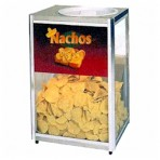 Nacho Chip & Cheese Warmer
