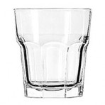 Ribbed Double Old Fashioned 12.5oz
