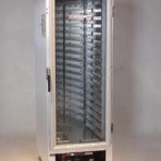 Electric Transit Cabinet
