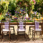 Vineyard Farm Table 8'x42″