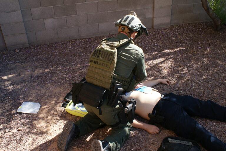 Police Resuscitation Explained
