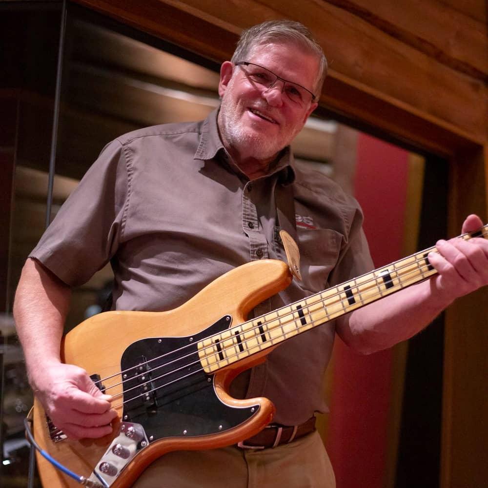 Bob MacDonough