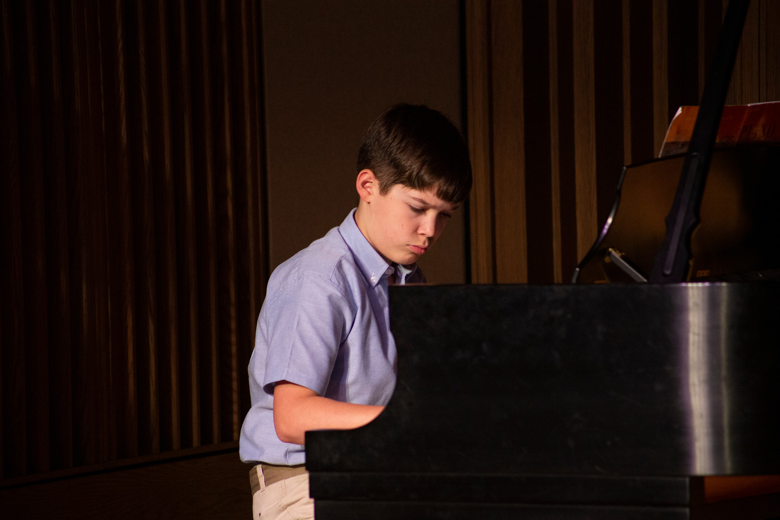 Summer Recitals 2019