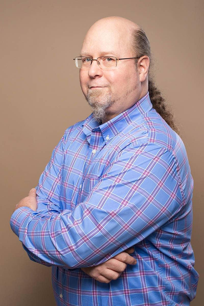 Dave Nachodsky – Production Manager / Head Studio Engineer