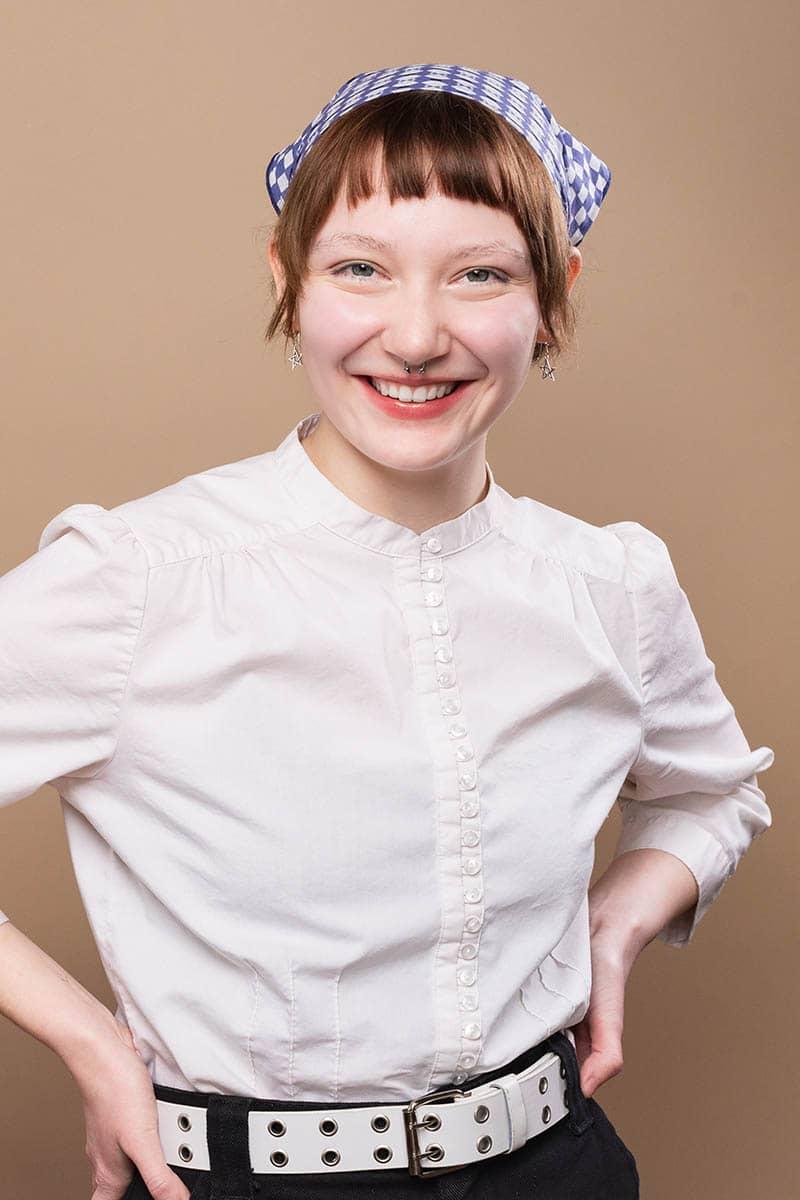Katie Laubert – Office Assistant