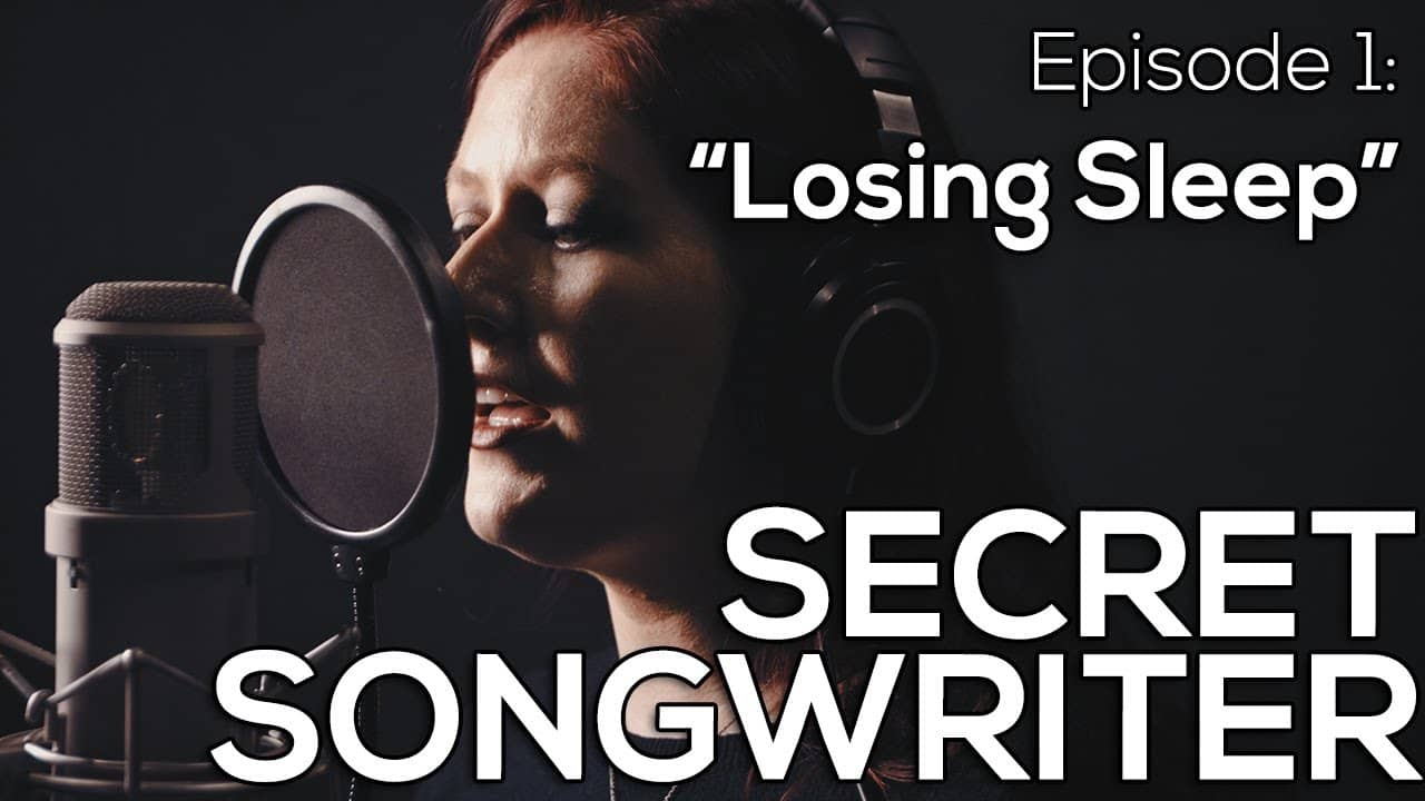 Secret Songwriter