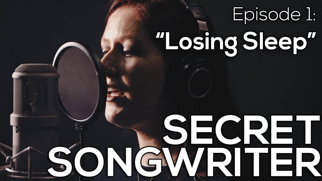 Secret Songwriter