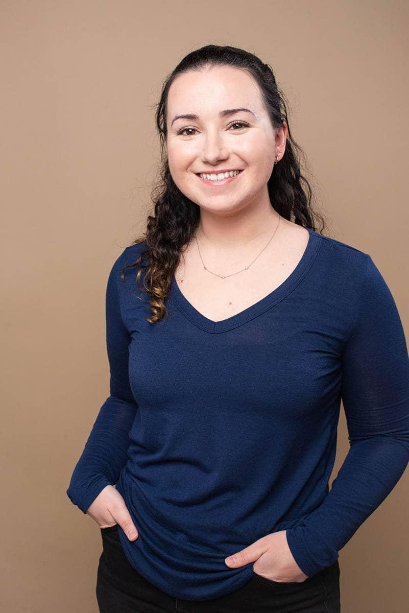 Katie Laubert