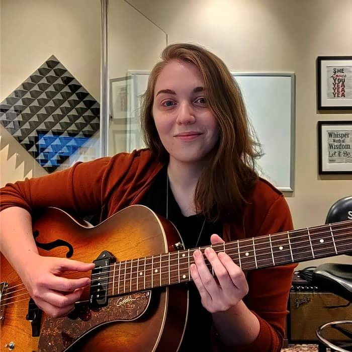 Molly Garrett