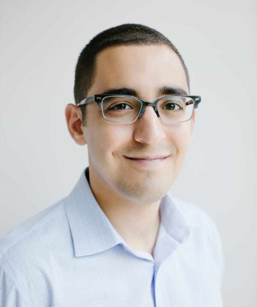 Aaron Seyedian Story