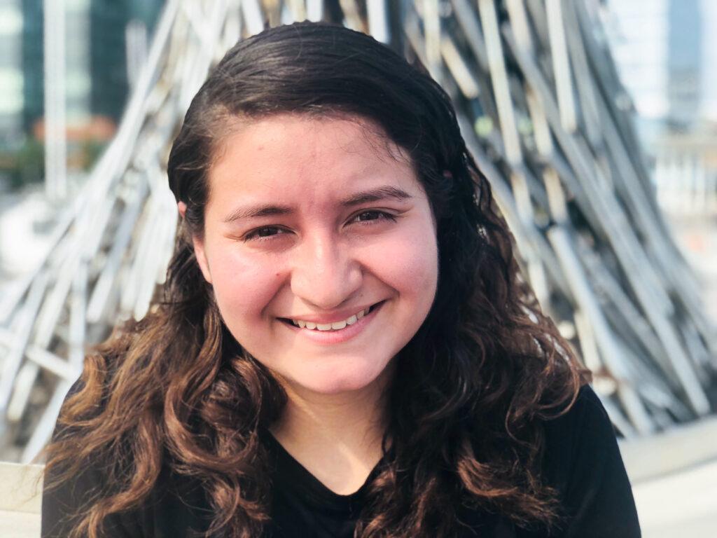 Johanna Cruz Story