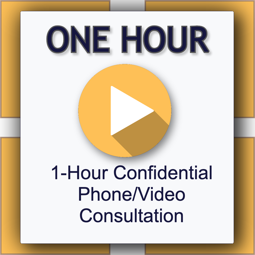 One Hour Legal Consult Now