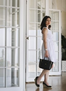 White Dress – Look Cool, Classic, Comfortable
