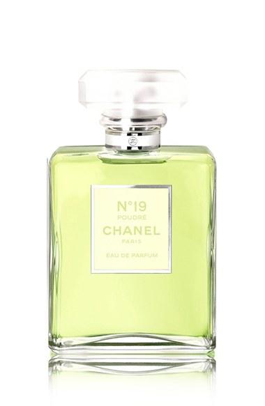Chanel No. 19 Poudre Eau de Parfum Spray
