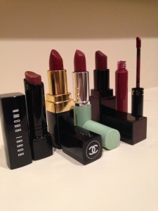 Berry Lips – Fall Trend