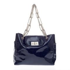 Trendlee -Chanel-Bijoux-Chain-Mademoiselle-Lock-Tote-Patent_medium