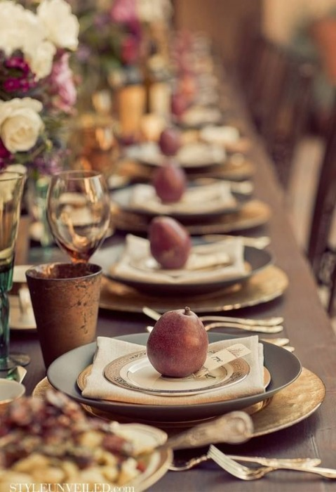 Elegant and fruity
