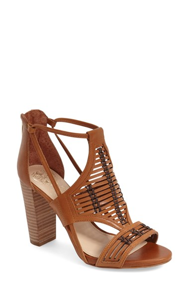 block heel 14