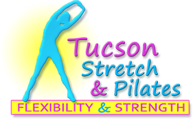Tucson Stretch & Pilates