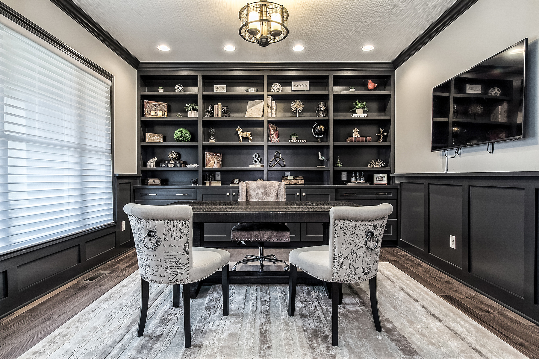 Home Office Ideas That Will Inspire Productivity