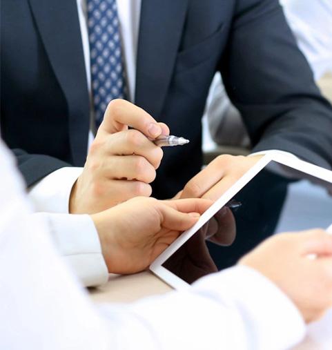 C.A. Bass Telecom Management Services