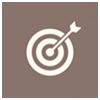 icon bullseye