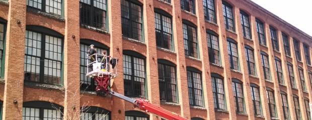 NYC Window Cleaning Season