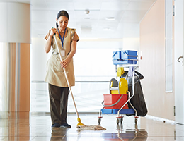 NYC cleaning services