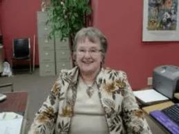 Patricia Kroll, CSR
