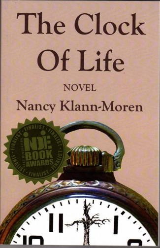 Book with Next Generation Award Sticker