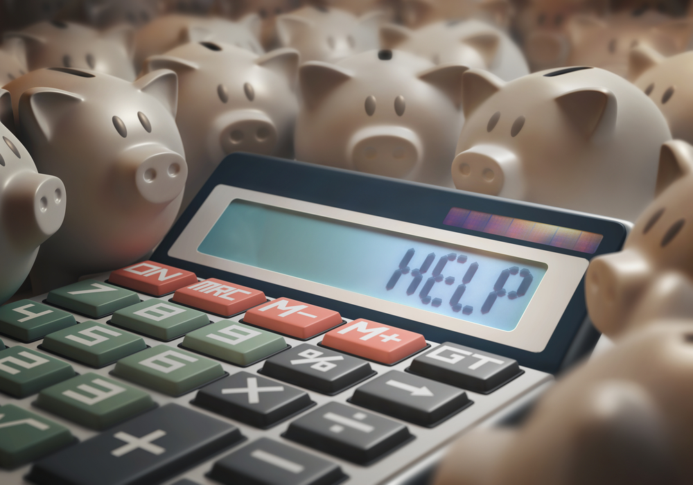 Bankruptcy protection can help bring relief from debt