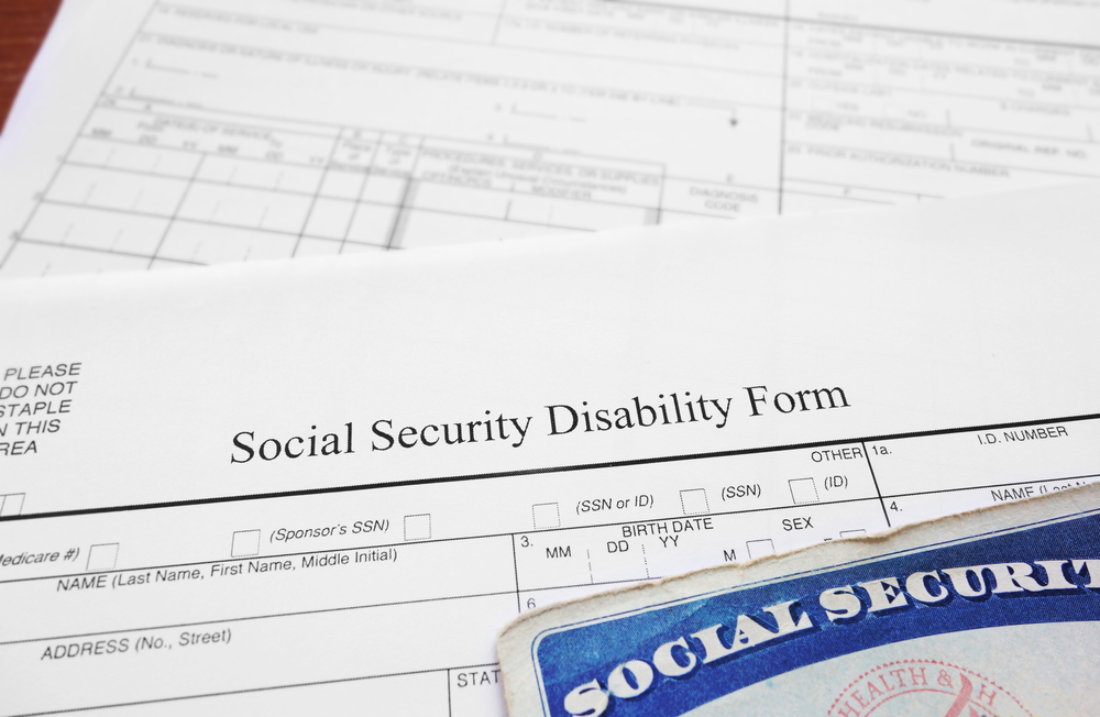 Most applications for Social Security disability get denied, but an attorney can help.
