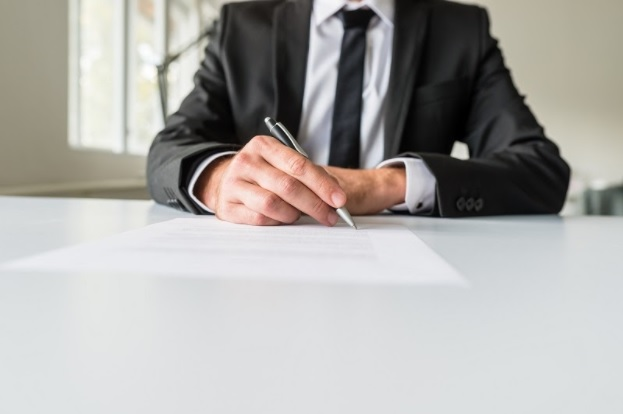 Business Confidentiality Agreement Violation