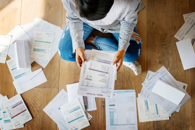 What to do if you're being Sued by a Debt Collector