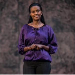 2016 Friday Keynote Speaker