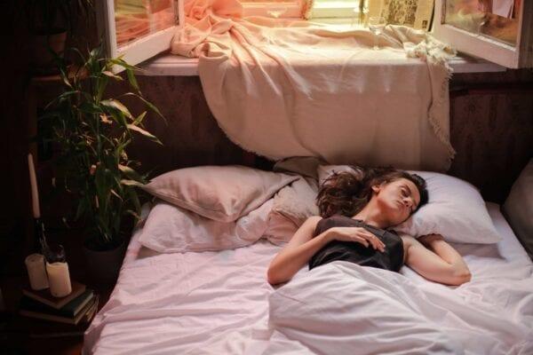 Solea Sleep Procedure
