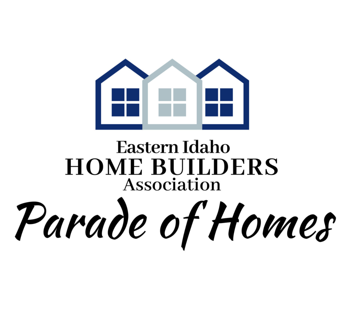 parade of homes poster
