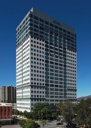 BFF Glendale, CA Office