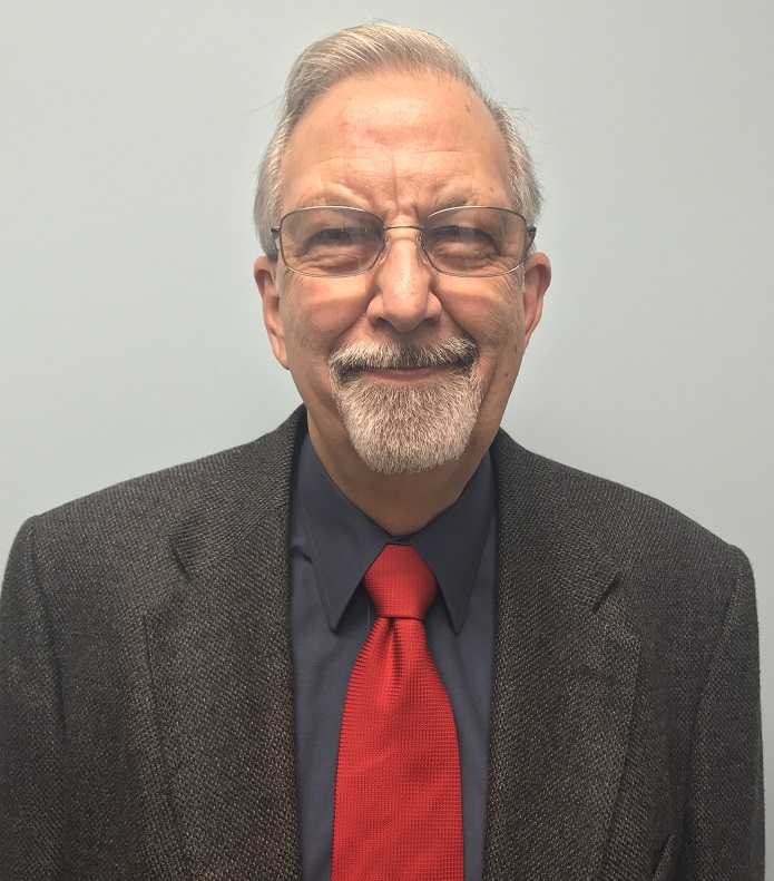 Richard Germond, MPA