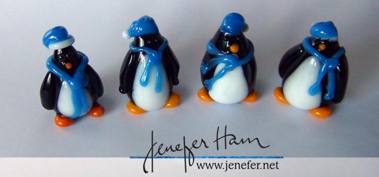Jenefer Ham Glass