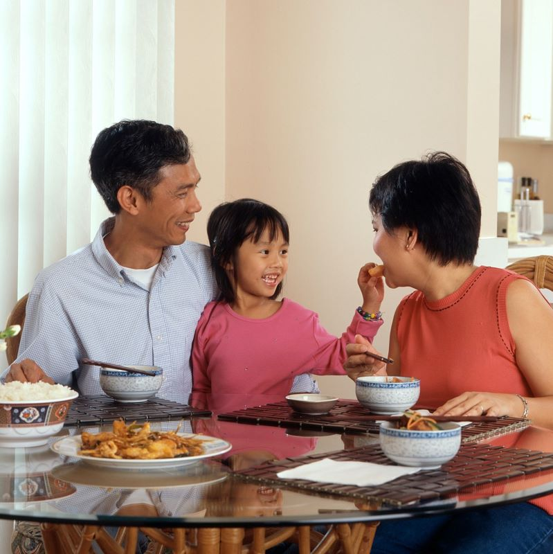 What is a family health team?