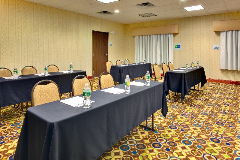 Holiday Inn Express E. Syracuse – DeWitt