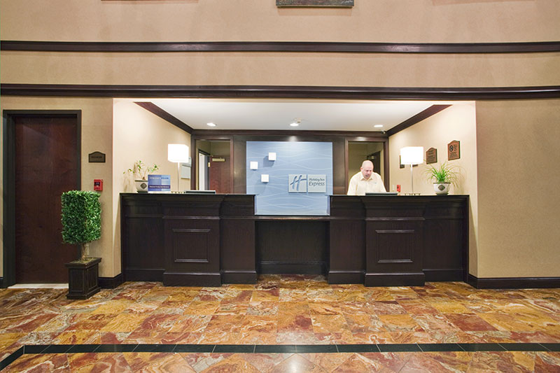 Holiday Inn Express Cooperstown NY
