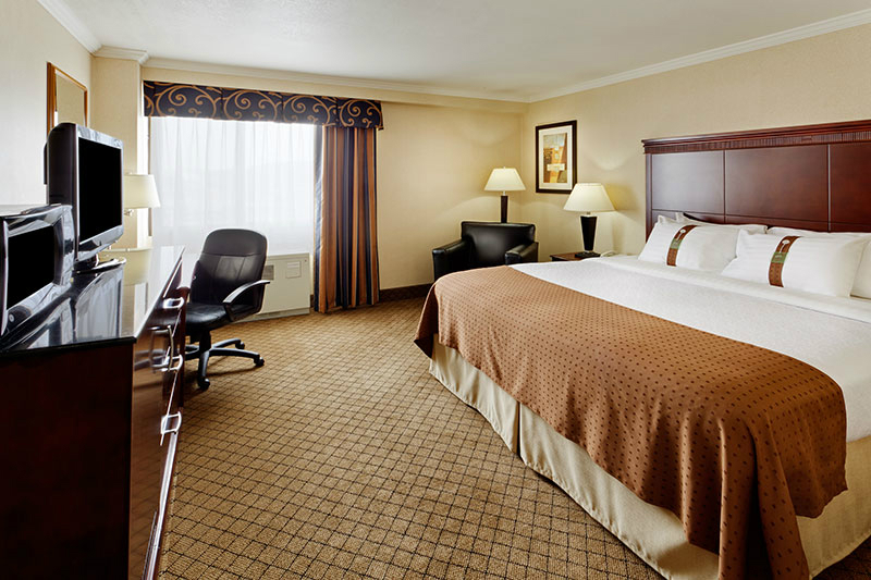 Holiday Inn Binghamton