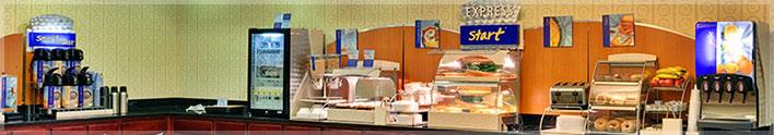 Holiday Inn Express East Syracuse DeWitt