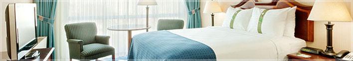 Upstate New York Holiday Inns