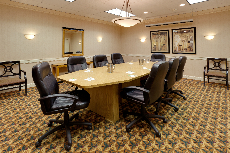 Holiday Inn Johnstown-Gloversville Meeting Room