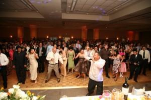 Bay Area Wedding DJ